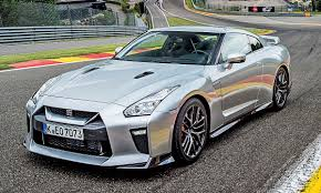 nissan gtr all models world changes but nissan u0027s gt r still screams