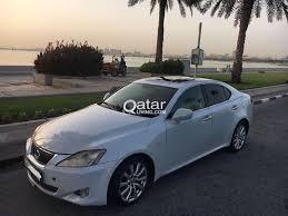 lexus is300 2007 lexus is300 model 2007 qatar living