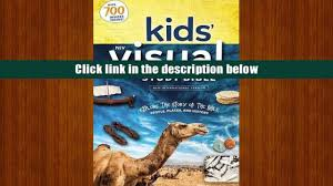 read online niv kids visual study bible hardcover full color