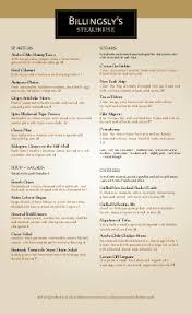 family restaurant menu template musthavemenus