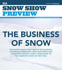 snow show preview 2017 by active interest media boulder issuu