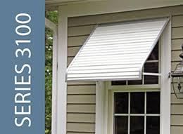 Aluminum House Awnings Aluminum Awnings Nuimage Awnings