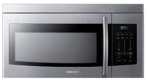 kitchenaid microwave hood fan over the range microwaves the home depot canada