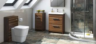 Bathroom Products For Small Spaces VictoriaPlumcom - Bathroom furniture for small spaces