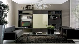 Tv On Wall Ideas by Unusual Living Room Ideas With Big Tv On Wall And Combine Amusing