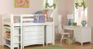 kids pleasing kids d lovely girls loft bed for kids bedroom