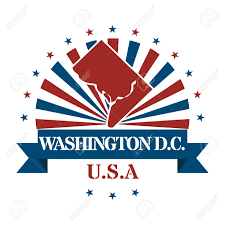 Washington State Detailed Map Stock by Washington Dc State Map Label Royalty Free Cliparts Vectors And