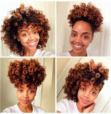 haistyle for african amerucan hair permed 15 short natural haircuts for black women short hairstyles 2017