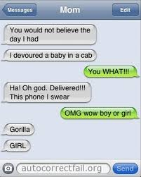 35 Hilarious Funny Texts Messages - funny pictures of the day 35 pics funny pinterest funny