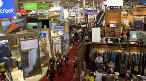 live at outdoor retailer winter market day 1 sgb