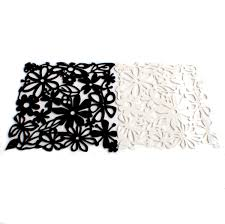 elegant contemporary table mats 12 on modern decoration design