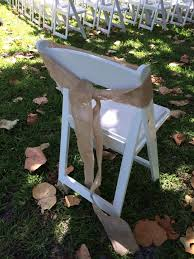 Burlap Chair Sash The 25 Best Burlap Chair Sashes Ideas On Pinterest Hessian