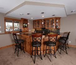 corner bar cabinet black corner bar designs for home basements with wooden bar cabinet in