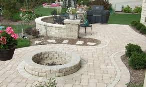 paver patio ideas pictures home design ideas and pictures