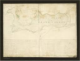 Grand Cayman Islands Map The Island Of Grand Cayman By George Gauld U003e The Caribbean U003e Maps