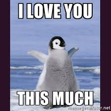 I Love You This Much Meme - cool looking for i love you memes or simply a cute romantic memes