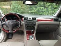 lexus es300 2002 2002 lexus es 300 interior pictures cargurus