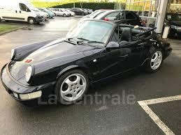 1990 porsche 911 convertible used porsche 911 of 1990 157 614 km at 75 900