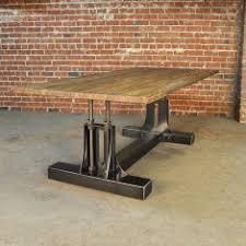 Restaurant Table Bases Modern Industrial Restaurant Table U2013 Vintage Industrial Furniture