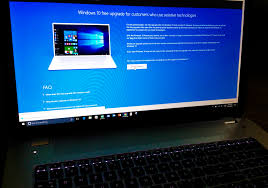 Window Technology Use Assistive Technology Not Too Late To Upgrade To Windows 10