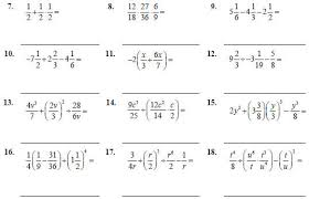 order of operations worksheet order of operations1 order of