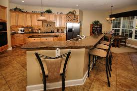 Kitchen Counter Tables Home Design Ideas - Counter table kitchen