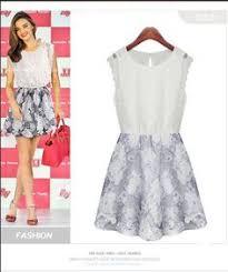 L舖sige Kurzhaarfrisuren Damen by L733 Newest Fashion Slim Pleated Sale