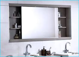Bathroom Mirror And Shelf Bathroom Mirror And Shelf Large Size Of Bathrooms Mirror Cabinet