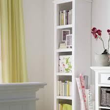 long narrow bookshelf lighting ideas