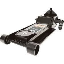 Arcan Car Jack by Arcan 3 1 2 Ton Low Profile Professional Service Floor Jack