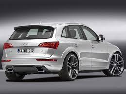 Audi Q5 8r - 2009 audi q5 3 2 premium quattro in meteor gray pearl effect photo