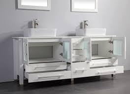 mtd malta 71 inch white double vessel sinks bathroom vanity solid