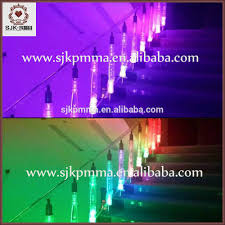led light acrylic handrail pillar led light acrylic handrail