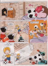 K Henblock Angebote Uk Print Archive Sonic The Comic Issue 045 Cbr Ukpa