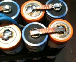 cutting the cord and cutting the bills diy high capacity battery