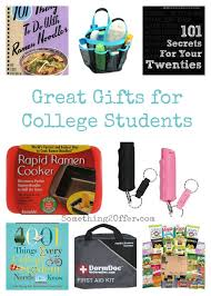 great presents for great gifts for college students