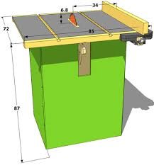 bench for circular saw homemade table saw specifications