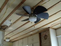 kitchen ceiling fan ideas kitchen ceiling fans with disappearing blades kitchen ceiling