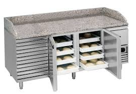 Pizza Prep Tables Furniture Captivating Stainless Steel Prep Table For Kitchen