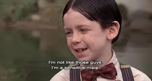 Alfalfa Meme - friendly reminder that the alfalfa from the 90 s little rascals