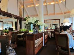 the restaurant at meadowood st helena ca endo edibles