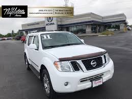 new and used nissan pathfinder for sale u s news u0026 world report