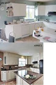 cuisine chambly 85 best home staging das déco images on home staging