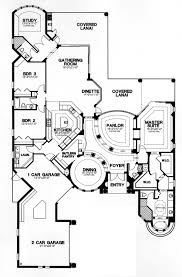 family home plans com house plan 58901 at familyhomeplans com remove entry and parlor