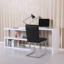 Schreibtisch Mit Computertisch Homcom Computertisch Eckschreibtisch Winkelschreibtisch