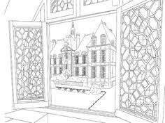 beautiful scenery colouring pages beautiful scenery scenery