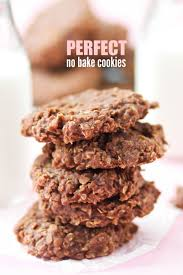the perfect no bake cookie recipe if you u0027ve ever struggled with