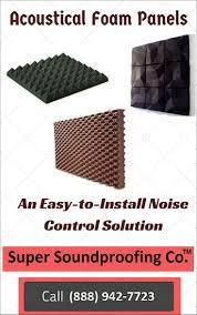 best 25 soundproof foam panels ideas on pinterest sound