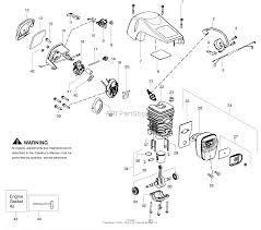 poulan pp3516avx gas saw 3516avx poulan pro parts diagrams