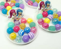 jewelry party favors 10 best shimmer and shine jewelry party favors birthday ideas